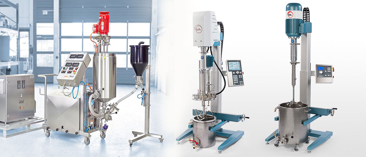 Production Machineries