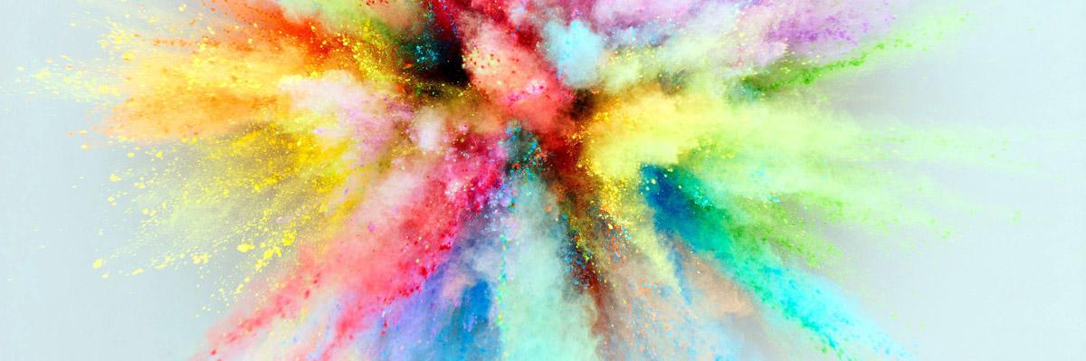 Pigments & Colorants